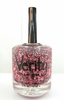 Verity Special Edition Glitter Top Coat - Valentine SE35