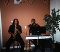 Anniversary Performance by Marvell & Joe Black