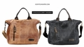 BELLE STARR HANDGUN CARRY PURSE