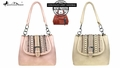 ETTA PLACE HANDGUN CARRY PURSE