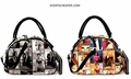 First Lady Obama Handbag