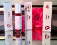 Designer Perfume Oil - Women Buy 3
