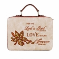 HIS LOVE ENDURES Bible Case