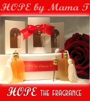 HOPE by Mama T -  1/3  oz Bottle