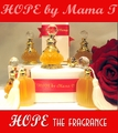 HOPE the Fragrance by Thelma Wells