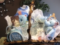It's a Boy New Mom Gift Basket -