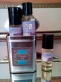 Men's Designer Fragrance Gift Set - Cologne Oil