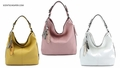 Miss New Mexico Handbag  - Four Colors