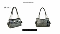 PEARL HART HANDGUN CARRY PURSE