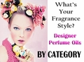 Perfume by Category