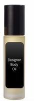 Designer  Perfume Oil -POGO 1/3 oz FOR WOMEN