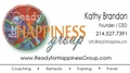 The Ready for Happiness Group
