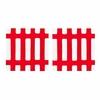 Artek Siena Red/White Coaster – Set of 2