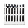 Artek Siena White/Black Large Paper Napkins