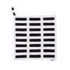Artek Siena White/Black Pot Holder