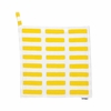 Artek Siena White/Yellow Pot Holder