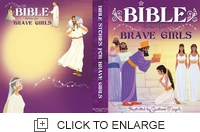 BIBLE STORIES FOR BRAVE GIRLS