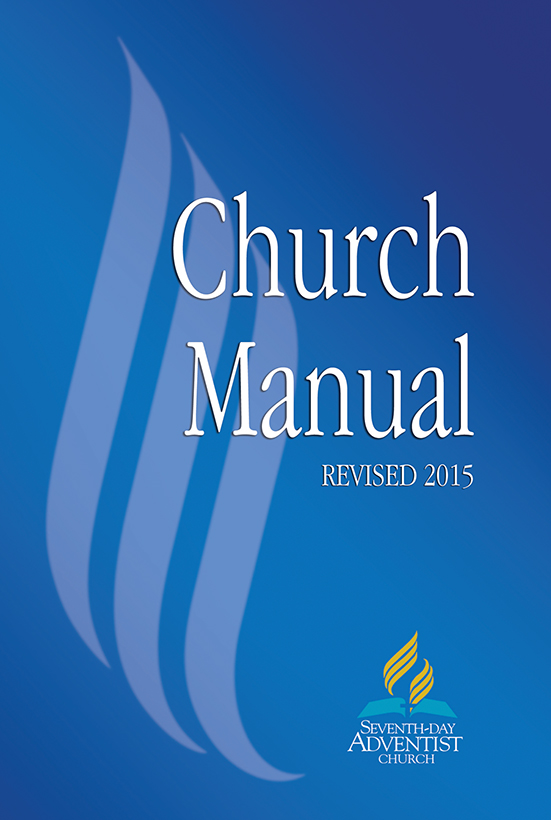 Church manual: revised 2015 kindle edition by seventh day.
