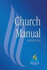 CHURCH MANUAL 2015
