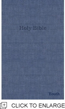 HOLY BIBLE KJV: YOUTH