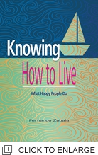 KNOWING HOW TO LIVE