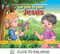 LET'S HAVE FUN WITH JESUS