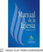 MANUAL DE LA IGLESIA 2015