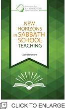 NEW HORIZONS IN SABBATH SCHOOL TEACHING