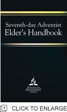 Seventh-day Adventist Elder's Handbook
