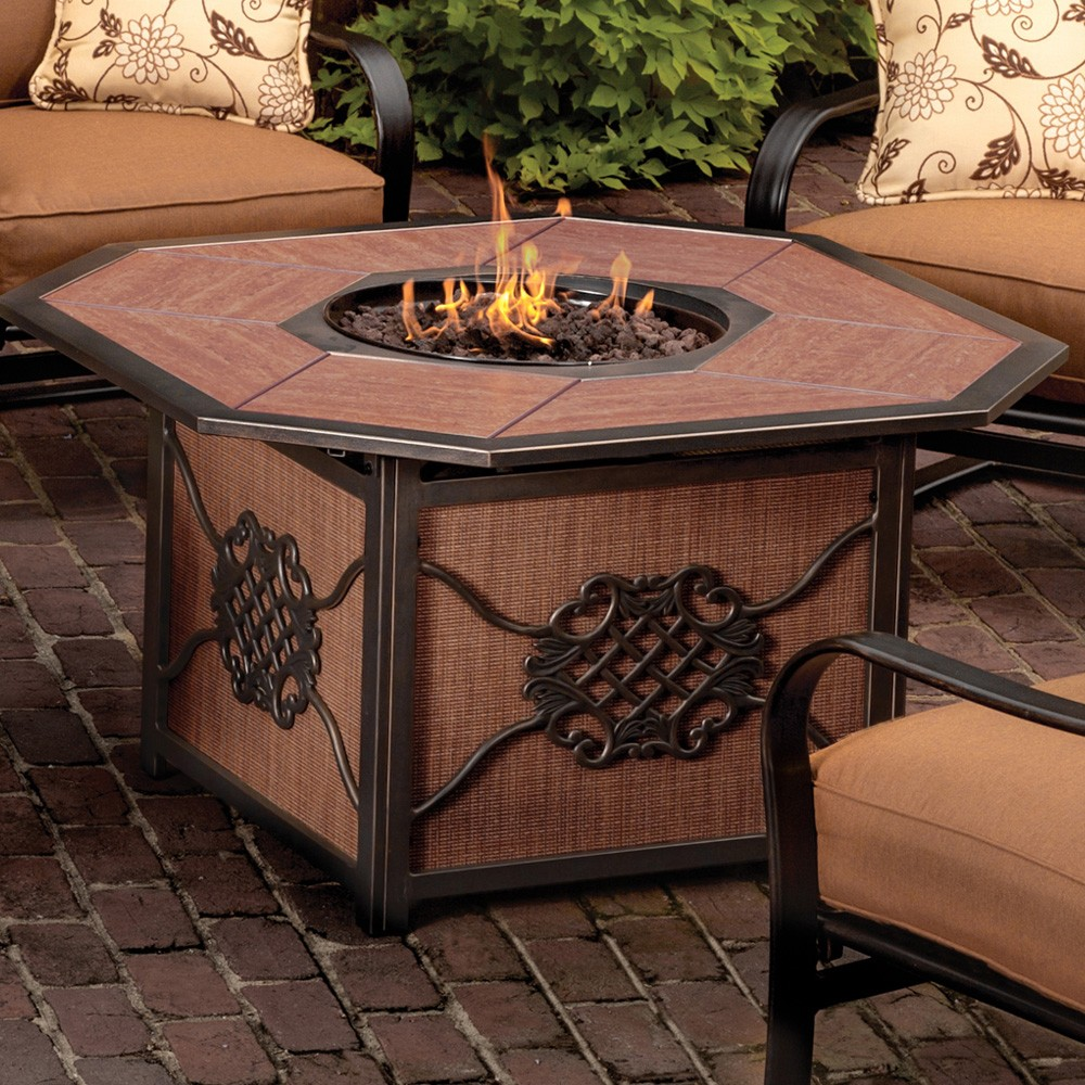 Click To Enlarge Agio Willowbrook Fire Pit