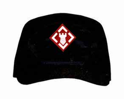 20th Engineering Brigade Logo Ball Cap