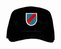 20th Special Forces Group Flash Logo Ball Cap