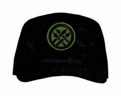 220th Military Police Subdued Logo Ball Cap