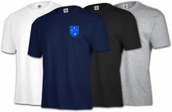 23rd Infantry Americal Division T-Shirt