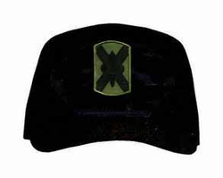256th Infantry Brigade Subdued Logo Ball Cap