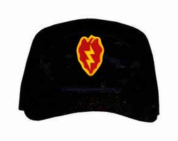 25th Infantry Division Logo Ball Cap