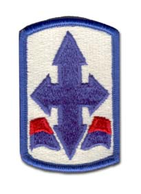 29th Infantry Brigade Military Patch