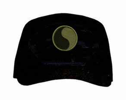 29th Infantry Division Subdued Logo Ball Cap