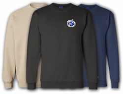 2nd Infantry Division Unit Crest Sweatshirt