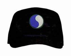 30th Infantry Division Logo Ball Cap