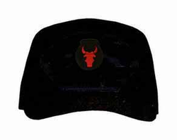 34th Infantry Division Logo Ball Cap