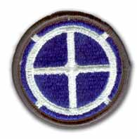 35th Infantry Brigade Military Patch