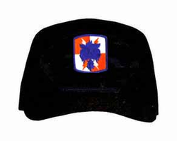 35th Signal Brigade Logo Ball Cap