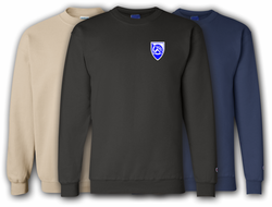 360th Civil Affairs Brigade Sweatshirt