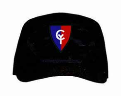 38th Infantry Division Logo Ball Cap