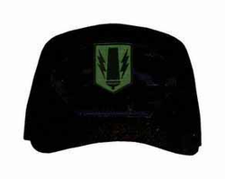 41st Field Artillery Subdued Logo Ball Cap