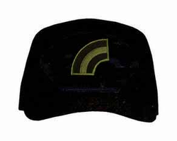 42nd Infantry Division Subdued Logo Ball Cap