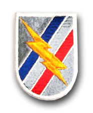 48th Infantry Brigade Military Patch