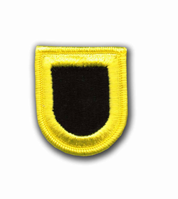 509th Infantry Flash Military Patch