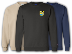525th Mil Intelligence Brigade Sweatshirt